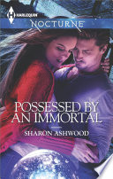 Possessed By An Immortal Book PDF