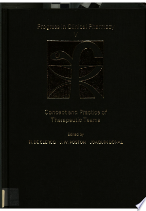 Download Concept and Practice of Therapeutic Teams Free Books - Dlebooks.net