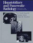 Hepatobiliary and Pancreatic Radiology