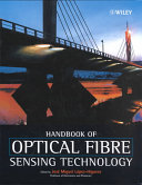 Handbook of Optical Fibre Sensing Technology Book