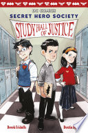 DC COMICS: Secret Hero Society 1: Study Hall of Justice