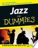 """Jazz For Dummies"" by Dirk Sutro"
