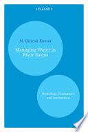 Managing Water in River Basins