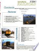 Railfan & Railroad  , Band 25