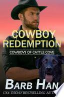Cowboy Redemption