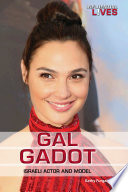 Read Online Gal Gadot For Free