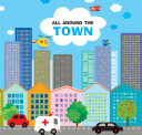 All Around the Town ebook