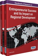 Handbook of Research on Entrepreneurial Success and its Impact on Regional Development Pdf/ePub eBook