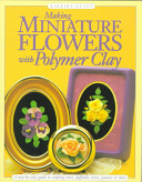 Making Miniature Flowers with Polymer Clay