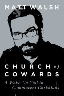 Church of Cowards Pdf/ePub eBook