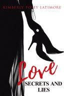 Love, Secrets, and Lies Pdf/ePub eBook
