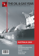 The Oil & Gas Year Australia 2009