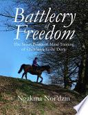 Battlecry of Freedom