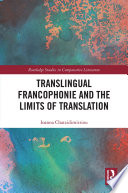 How To Translate The Untranslatable From English From American Into French And Vice Versa [Pdf/ePub] eBook