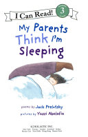 My Parents Think Im Sleeping