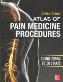 Atlas of Pain Medicine Procedures