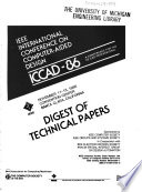 Digest of Technical Papers