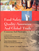 Food Safety  Quality Assurance  and Global Trade Book