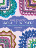 Pdf Every Which Way Crochet Borders