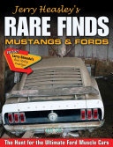 Mustangs and Fords