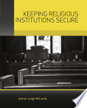 Keeping Religious Institutions Secure