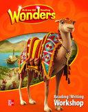 Reading Wonders Reading Writing Workshop Grade 3
