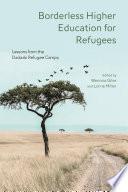 Borderless Higher Education for Refugees