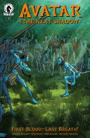Avatar: The Next Shadow #2 Pdf/ePub eBook