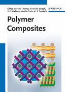 Polymer Composites  3 Volume Set Book