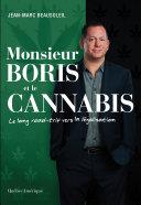 Pdf Monsieur Boris et le cannabis Telecharger