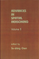Advances in Spatial Reasoning