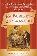 For Business and Pleasure Pdf/ePub eBook