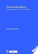 Pharmaceutical Metrics Book
