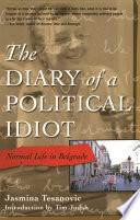 The Diary of a Political Idiot Book