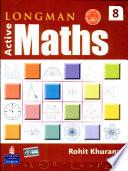 Longman Active Maths 8