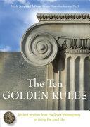 The Ten Golden Rules