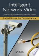 Intelligent Network Video Book PDF