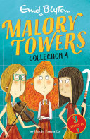 Pdf Malory Towers Collection 4
