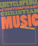 Pdf Encyclopedia of Contemporary Christian Music
