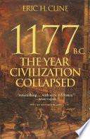 1177 B C