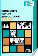 Commodity Review and Outlook 1993-94