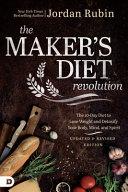 The Maker S Diet Revolution
