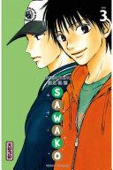 Sawako - Tome 3