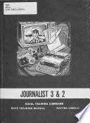 Journalist 3 & 2