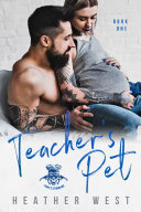 Teacher   s Pet  Book 1