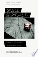 Simple Spirituality