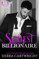 Sexiest Billionaire Book
