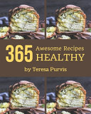365 Awesome Healthy Recipes Book PDF