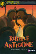 Rebelle Antigone ebook