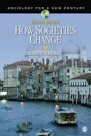 How Societies Change